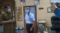 SMA Negeri 10 Palembang, Sistem Pembalajaran Tatap Muka Terbatas, Masa Pengenalan Lingkungan Sekolah