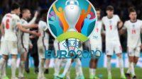 rasis kepada pemain Inggris, kekalahan final Euro 2020