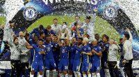 Chelsea Juara Super Eropa