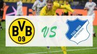 Haaland Bawa Dortmund Menang Dramatis