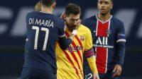 Messi Mengaku Negosiasi dengan PSG