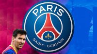 nomor punggung 10 di PSG, Messi Sepakat Gabung PSG