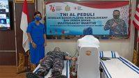 PMI Adakan Donor Darah Plasma Konvalescent
