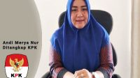 Andi Merya Nur Ditangkap KPK