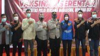 BEM Universitas PGRI Palembang