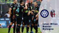 Inter Milan bantai Bologna, gol pembuka Martinez, mencetak lebih banyak gol