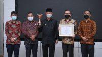Penghargaan Anugerah Parahita Ekapraya
