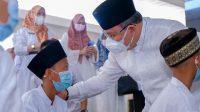 Ponpes Salamun Aitam, Ponpes Khusus Anak Yatim dan Dhuafa, pendidikan terbaik bagi fakir miskin
