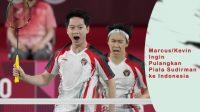 Pulangkan Piala Sudirman ke Indonesia, poin kemenangan skuad garuda, meraih prestasi pada turnamen