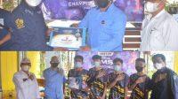 SMSI Lahat, Free Fire Championship 2021 season 1