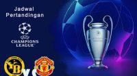 Young Boys vs Manchester United, Liga Champions, era baru Barcelona tanpa Messi