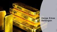harga emas batangan di pegadaian
