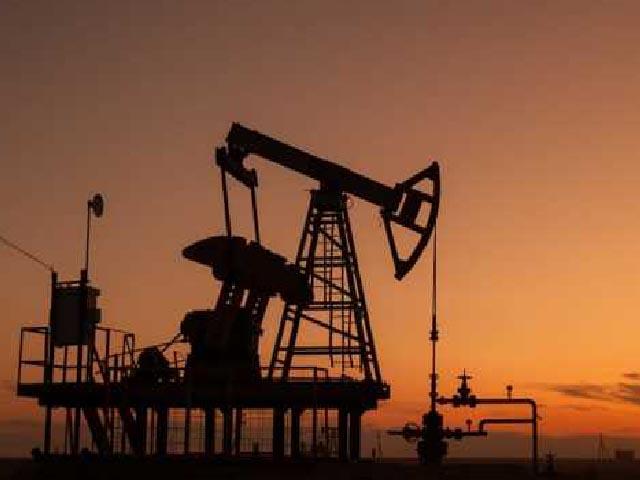 kenaikan harga minyak