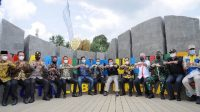 program revitalisasi kampung kumuh, destinasi wisata baru