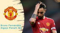 Algojo Penalti MU, eksekusi penalti di Manchester United, eksekutor sebelum laga