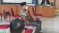 Bupati nonaktif Kabupaten Muara Enim, tuntutan pidana penjara