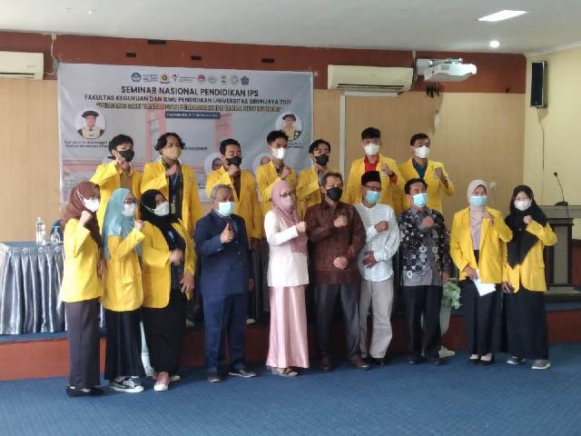FKIP Unsri, Seminar Nasional IPS