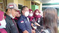 Forum Silaturahmi Kerja Nyata UMKM Sriwijaya, penyerahan legalitas dari akte notaris