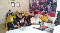 Gerakan Persaudaraan Muslim Indonesia, Indonesia Moslem Brotherhood Movement