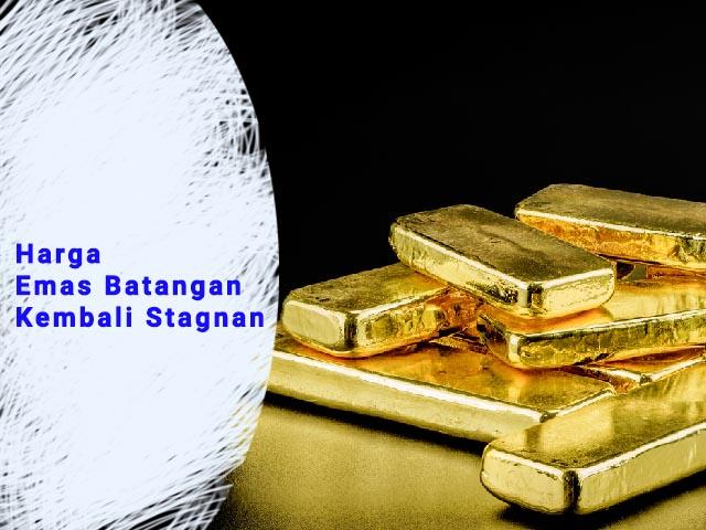 harga emas ubs 1 gram, Harga Emas Batangan