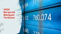ihsg bergerak menguat terbatas, Riset MNC Sekuritas, rekomendasi saham