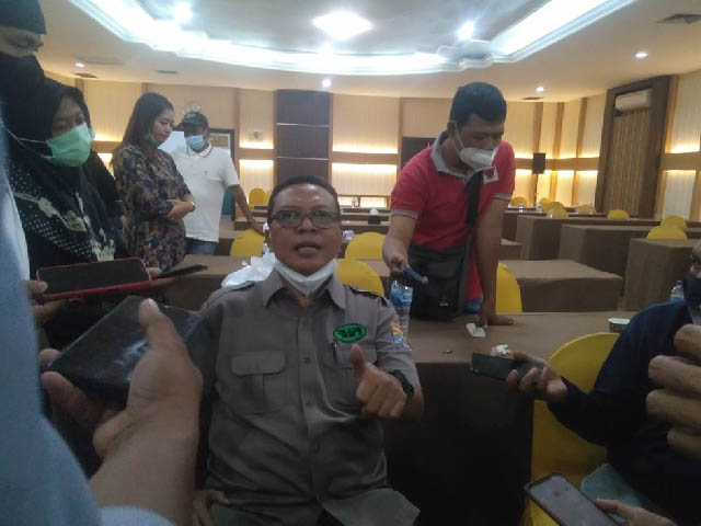 Musda Radio Antar Penduduk Indonesia